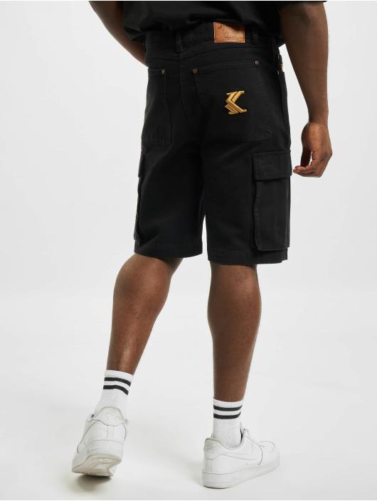 Karl Kani Short Og Cargo black