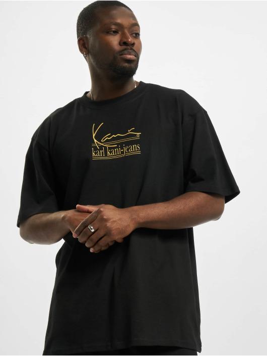 Karl Kani T-Shirt Signature Kkj black