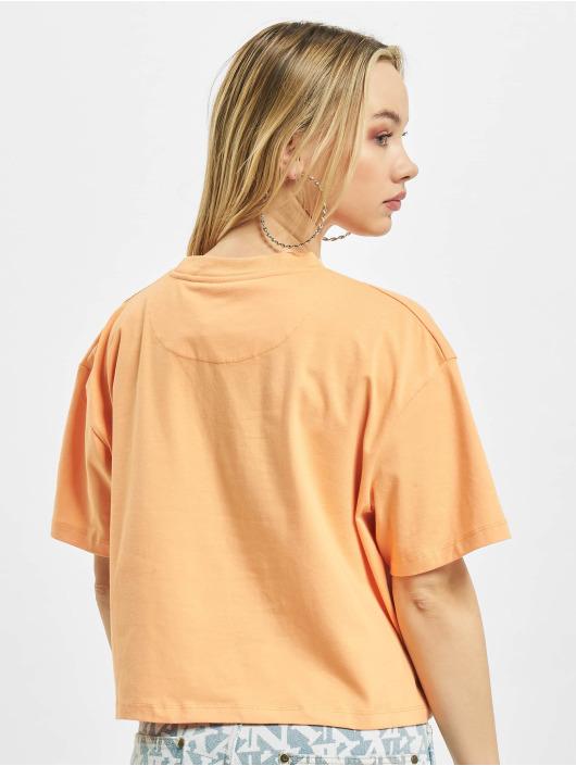 Karl Kani T-Shirt Signature orange