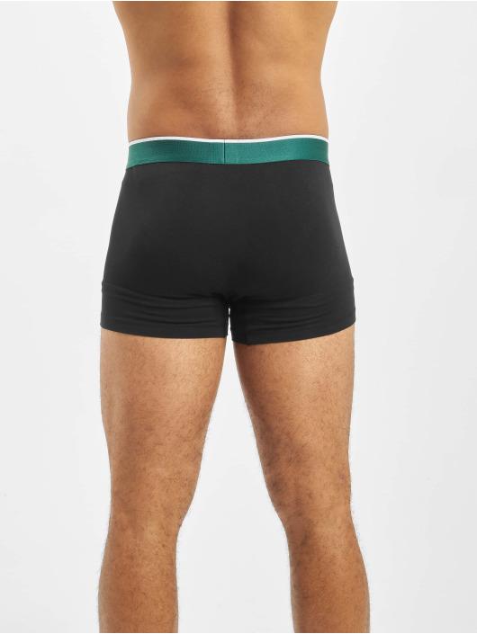 Lacoste Boxer Short 3 Pack black