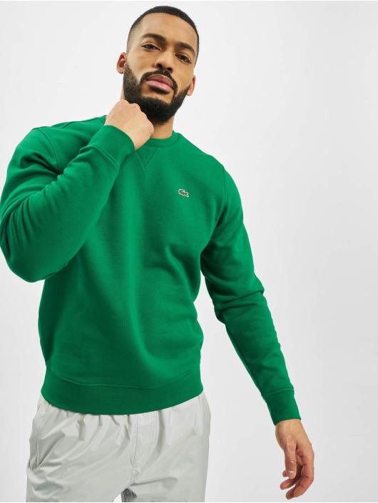 Lacoste Classic Pullover Classic green
