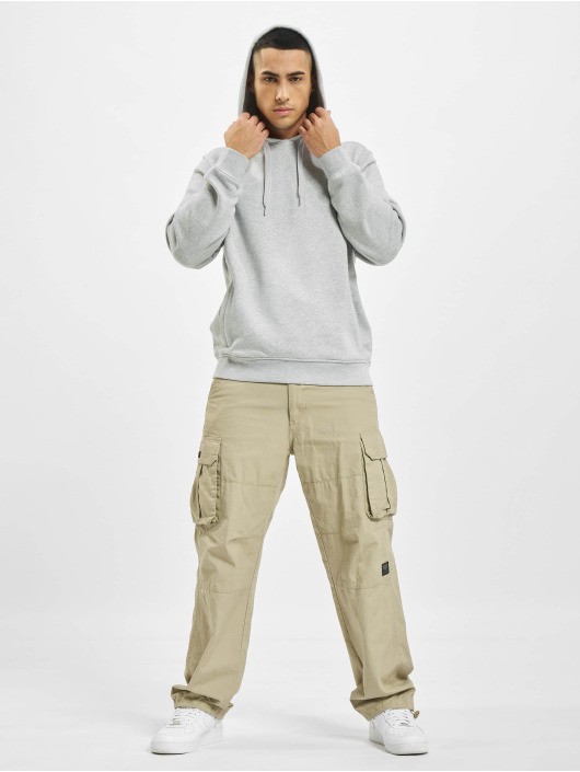 Lacoste Hoodie Sport gray