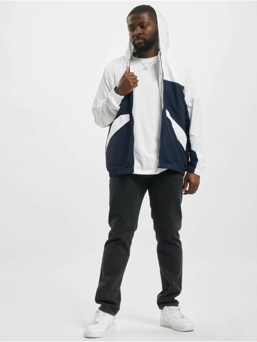 Lacoste Lightweight Jacket Sport white