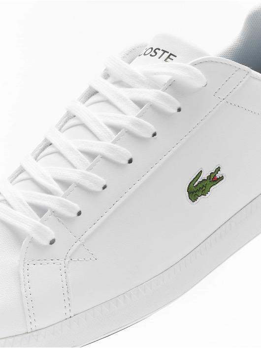 Lacoste Sneakers Graduate white