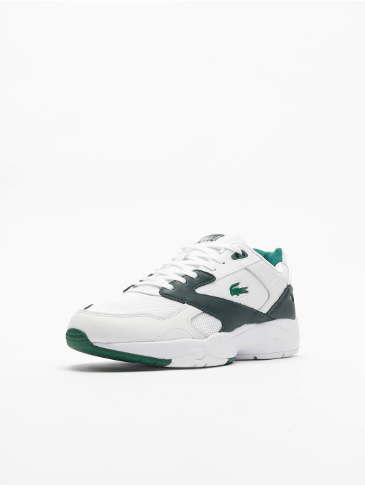 Lacoste Sneakers Storm 96 Lo white
