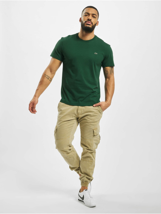 Lacoste T-Shirt Classic green