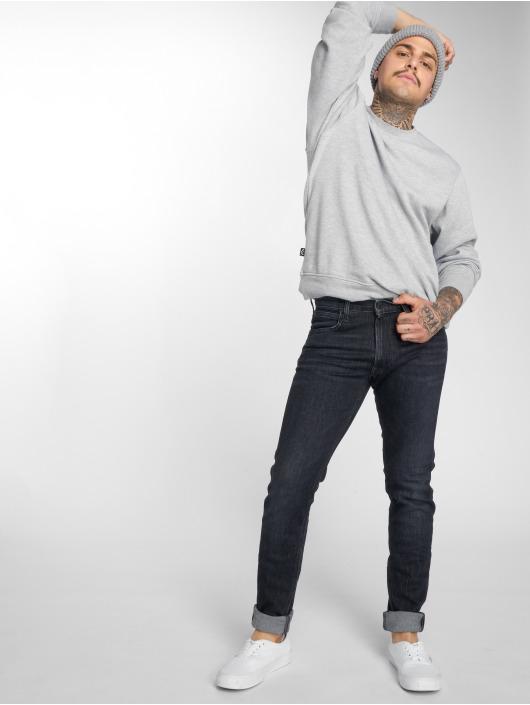 Lee Slim Fit Jeans Luke black
