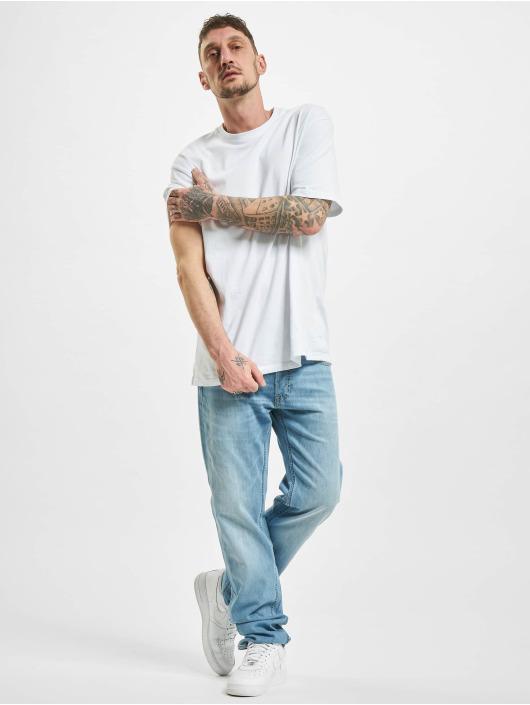 Lee Straight Fit Jeans Daren blue