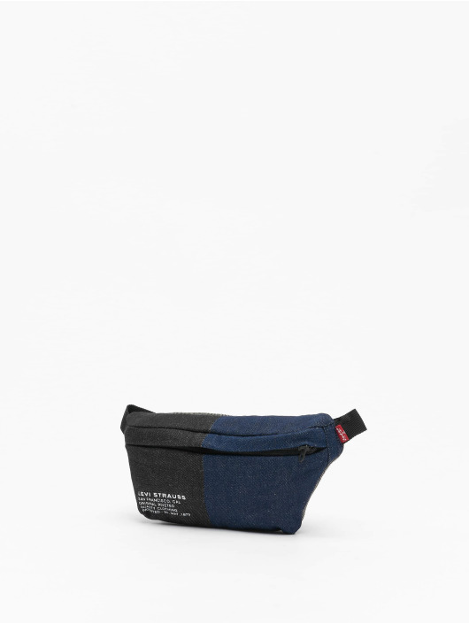Levi's® Bag Banana Sling Denim blue