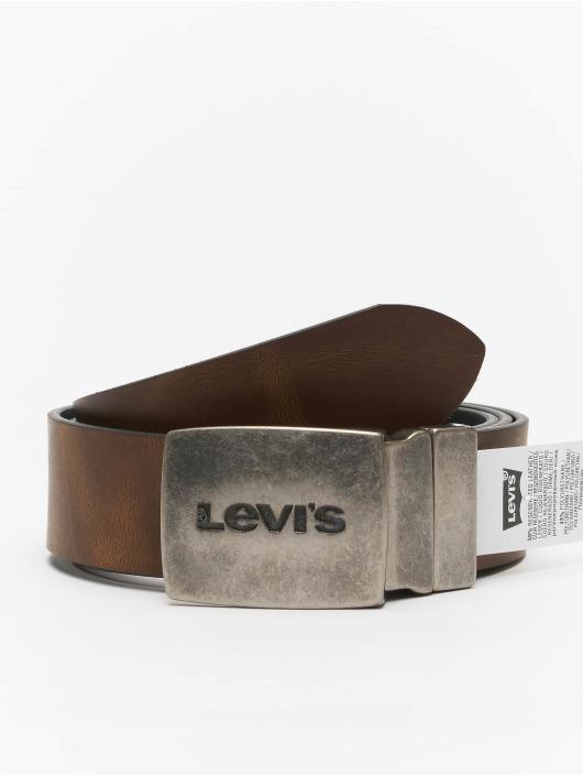 Levi's® Belt Reversible Levis Plaque black