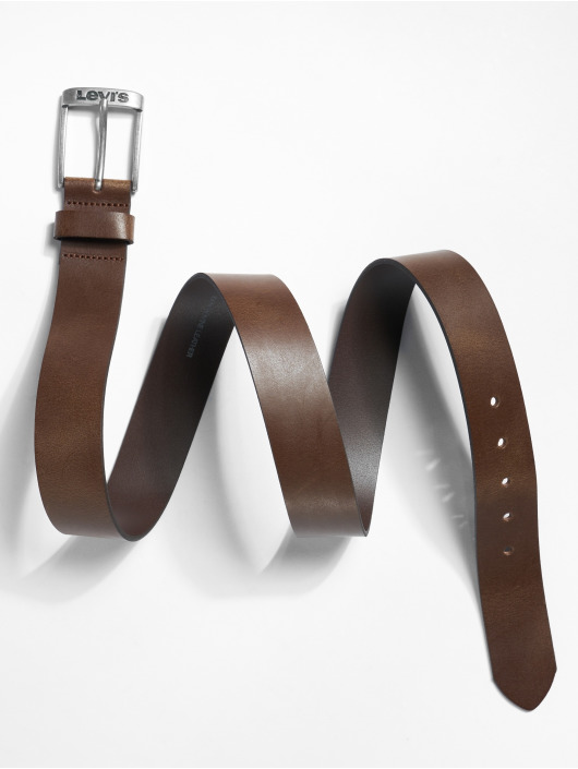 Levi's® Belt New Duncan brown