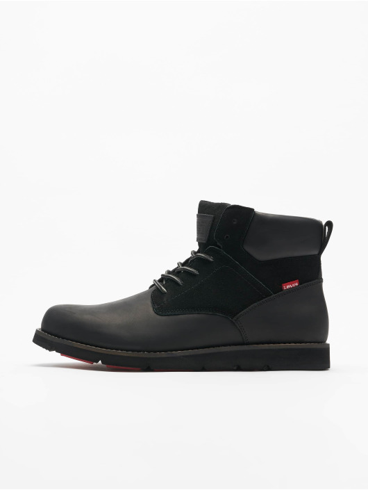 Levi's® Boots Jax Plus black