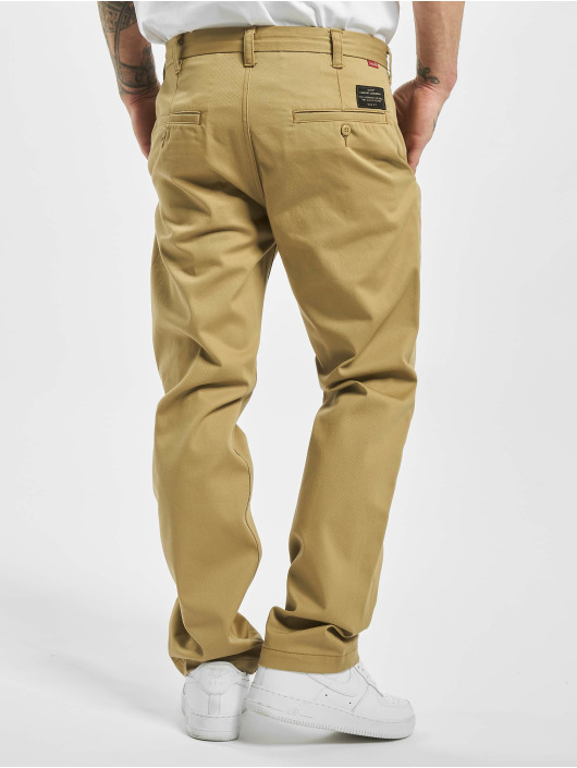 Levi's® Chino pants Skate Work brown