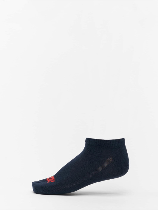 Levis® Dobotex Socks 168SF Low Cut 3P blue