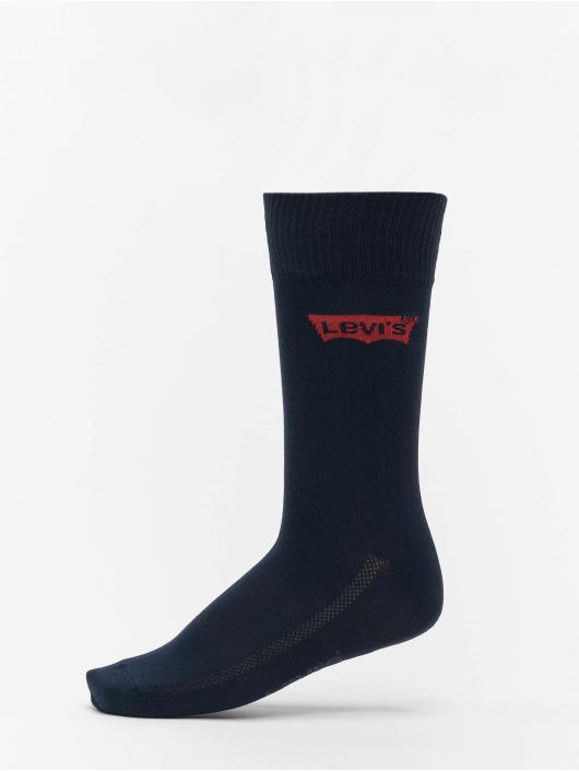 Levis® Dobotex Socks 168SF Regular Cut 3P blue