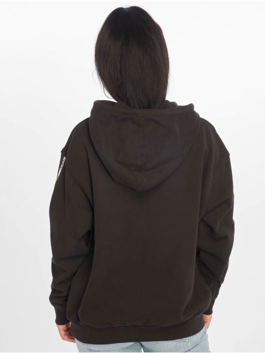 Levi's® Hoodie Unbasic black