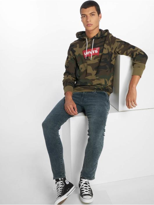 Levi's® Hoodie Modern Patch Phalaro camouflage