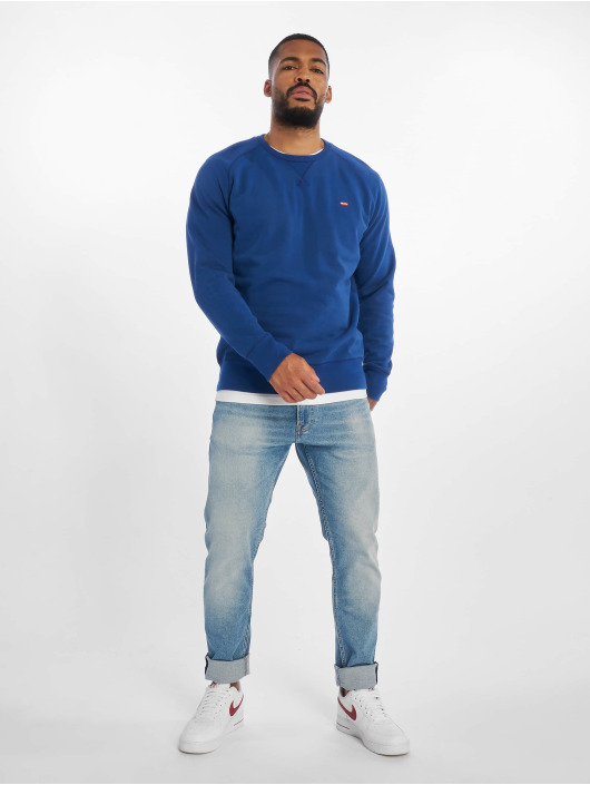 Levi's® Pullover Original Hm Icon blue