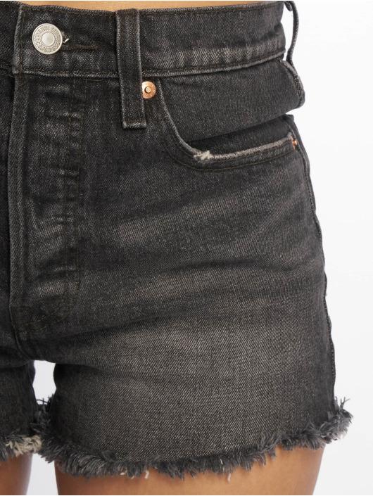 Levi's® Short 501 High Rise black