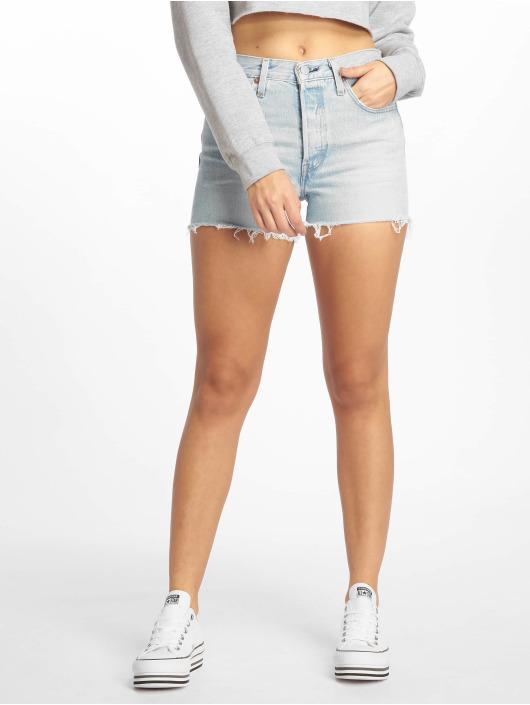 Levi's® Short 501 High Rise indigo