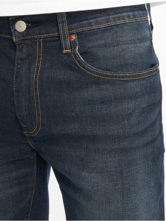 Levi's® Short 502 Taper Hemmed Saturn Denim indigo