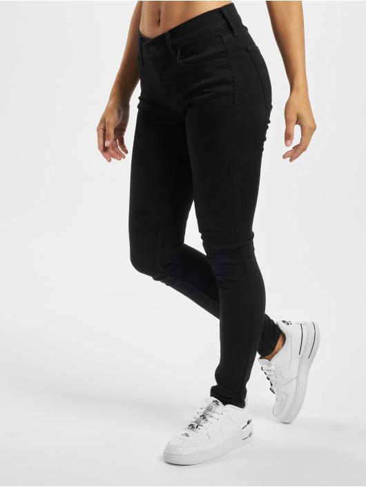 Levi's® Skinny Jeans Innovation Super black