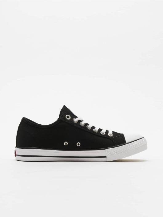 Levi's® Sneakers Stan Buck black