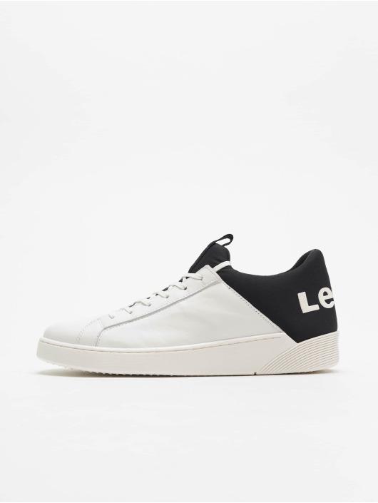 Levi's® Sneakers Mullet black