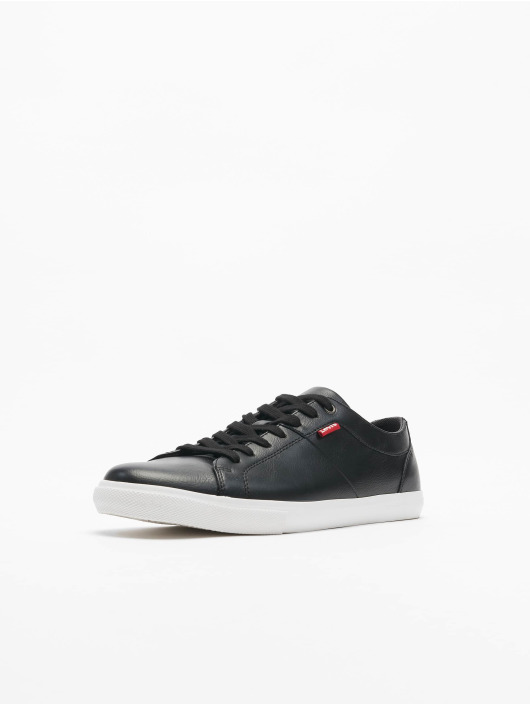 Levi's® Sneakers Woods black