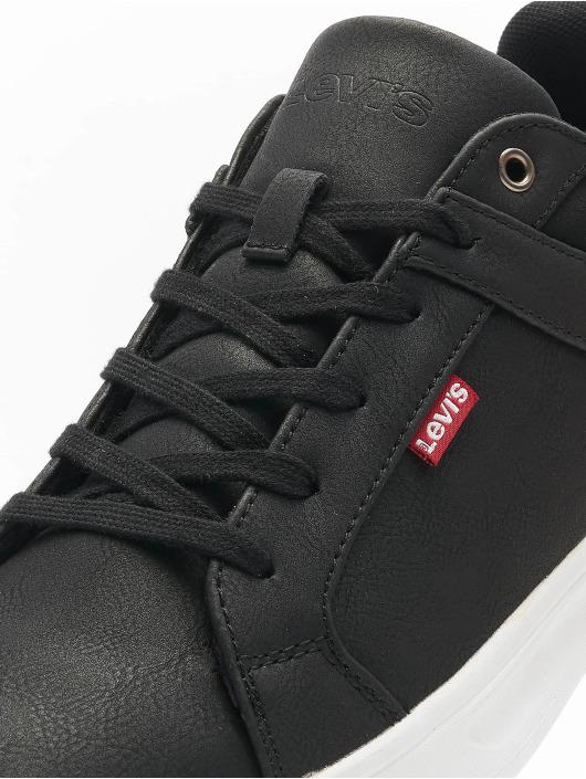 Levi's® Sneakers Ostrander black