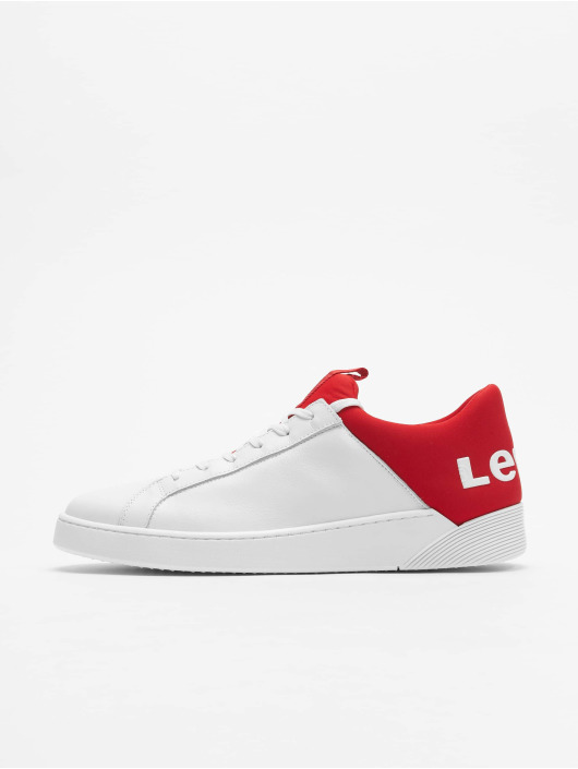 Levi's® Sneakers Mullet red