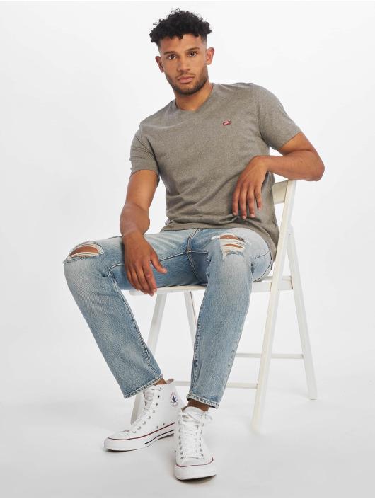 Levi's® T-Shirt Original HM gray