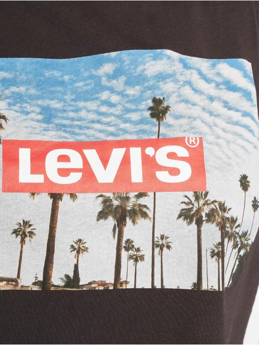 Levi's® Tank Tops Graphic black