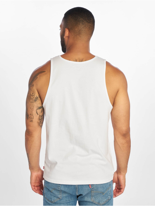 Levi's® Tank Tops Levi's® Graphic white