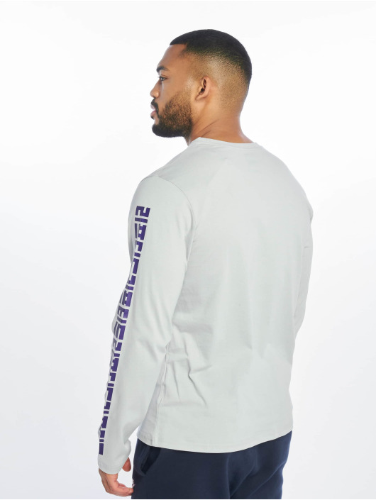 Lifted Longsleeve Yun gray