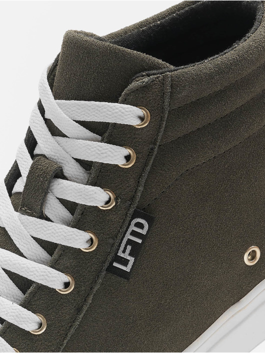 Lifted Sneakers Sean gray
