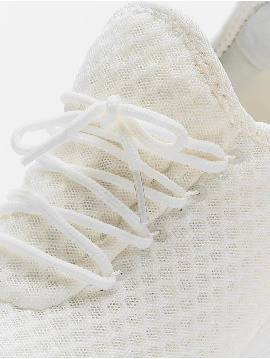 Lifted Sneakers Sage white
