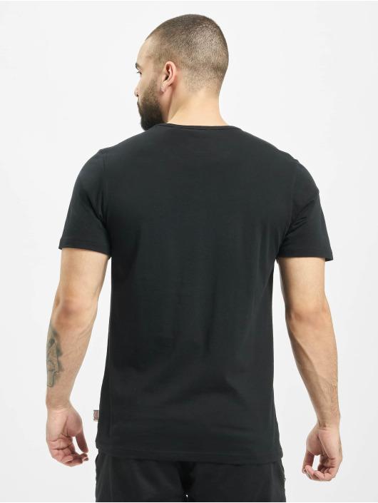 Lonsdale London T-Shirt Original 1960 black