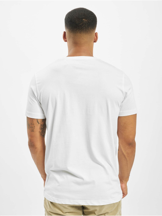 Lonsdale London T-Shirt Nelson white