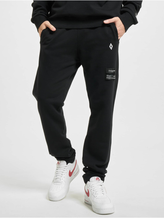 Marcelo Burlon Sweat Pant Logo black