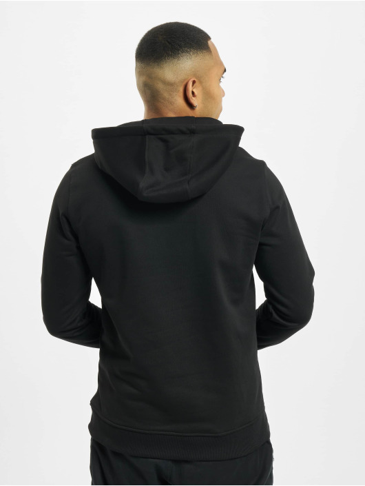 Merchcode Hoodie Deadpool Raider black