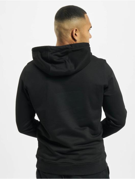 Merchcode Hoodie Heman black