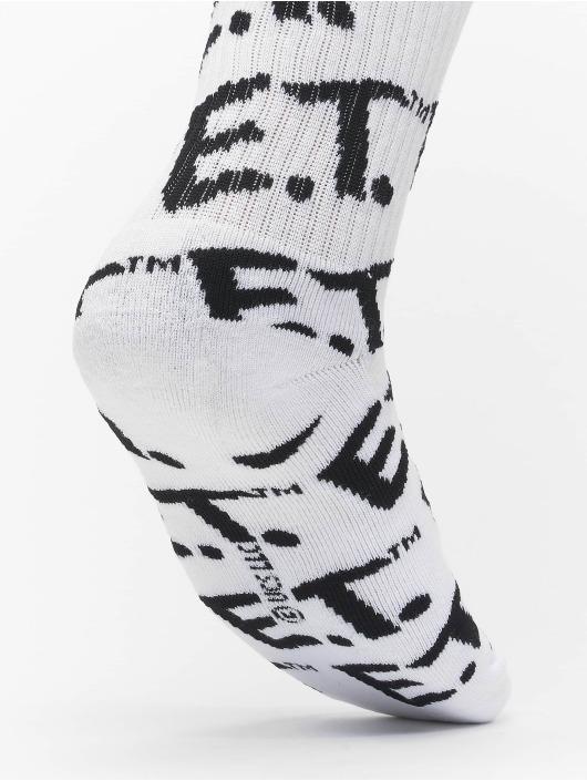 Merchcode Socks Et black