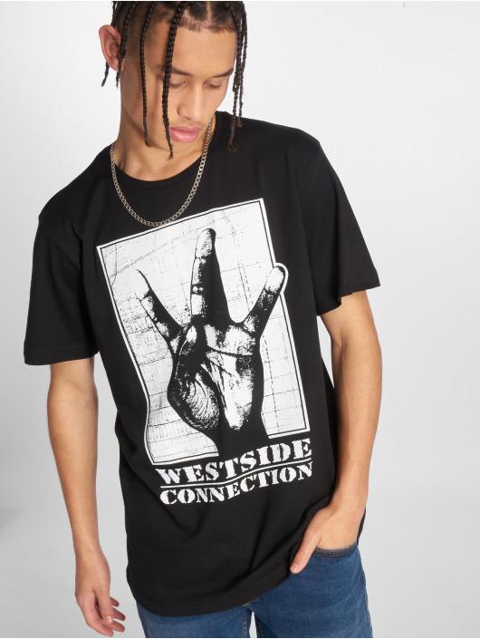 Merchcode T-Shirt Westside Connection black