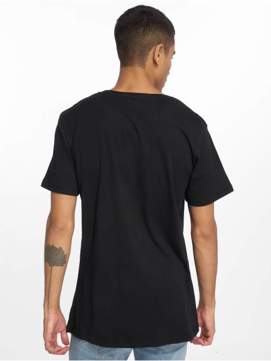 Merchcode T-Shirt Rocky You Ain´t So Bad black