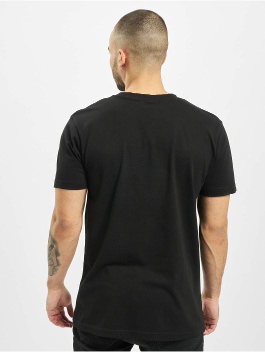Merchcode T-Shirt Michael Jackson Thriller Zombies black