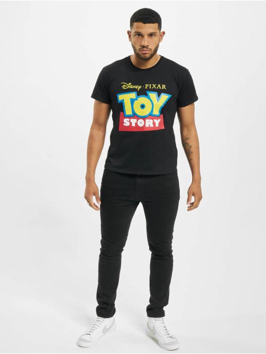 Merchcode T-Shirt Toy Story Logo black