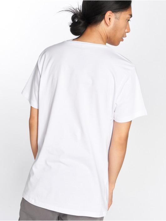 Merchcode T-Shirt Trey Songz Studio white