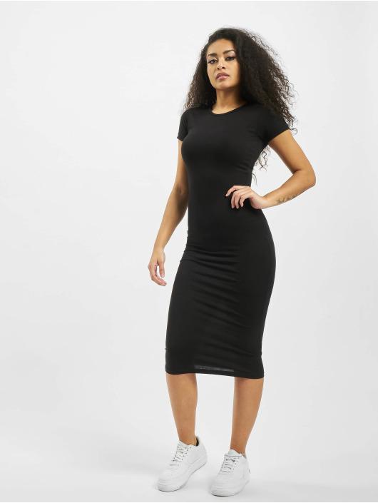 Missguided Dress Basic black