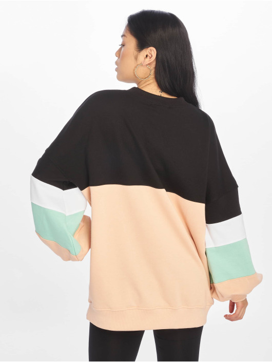 Missguided Pullover Baby Girl Colour Bloack black